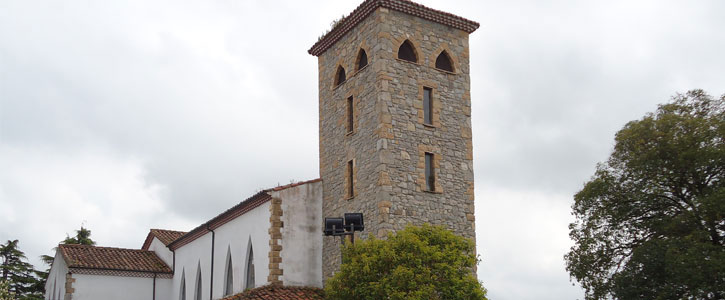 Asociacion de Vecinos Santo Tomas de Granda