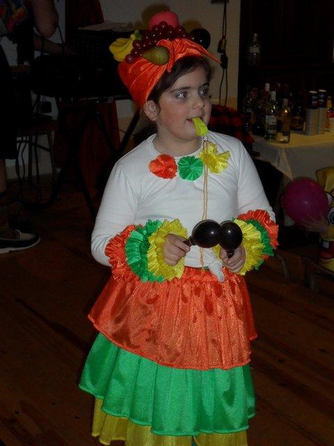 viva la samba