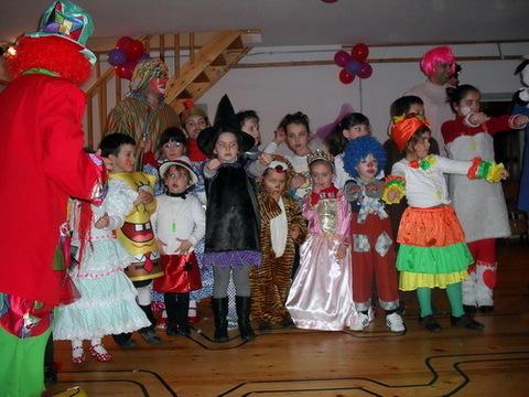 AV Granda - Fotos de carnaval 2011 - Asociacion de Vecinos Santo Tomas de Granda