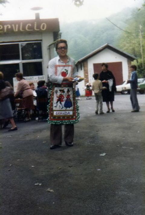 AV Granda - Fotos varias - Asociacion de Vecinos Santo Tomas de Granda