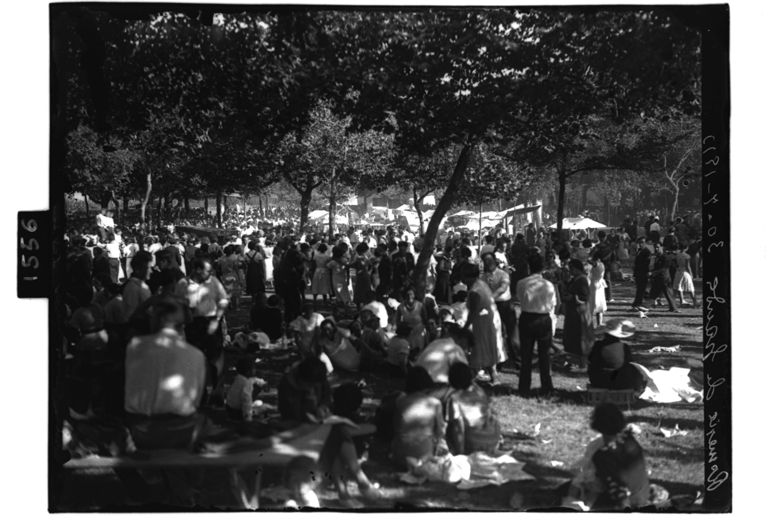AV Granda - Nostalgia y Recuerdos - Asociacion de Vecinos Santo Tomas de Granda